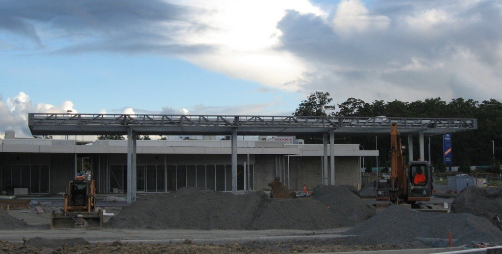 Olsen Avenue Buildigns 156